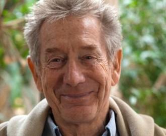 Gilles Clément_face
